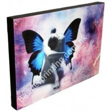 Canvas Frame A2 (HK)